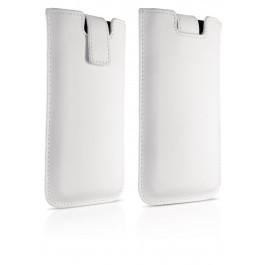 Кожанный чехол-карман для iPhone Philips