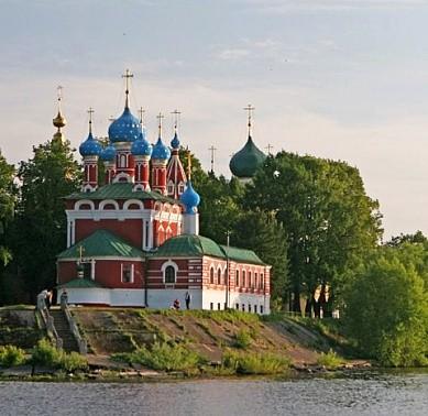 """Двухдневный автобусный тур """"Уездный город"""" (1 чел.)"""