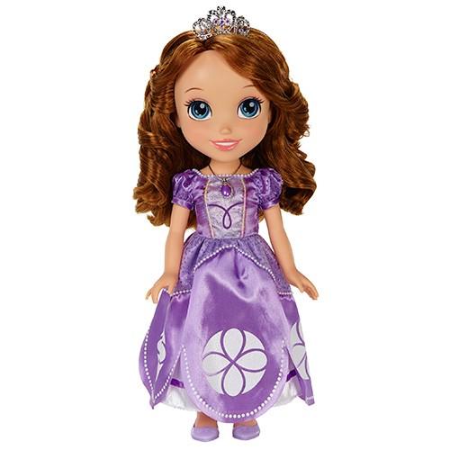 Кукла Disney Princess Принцессы Дисней. София