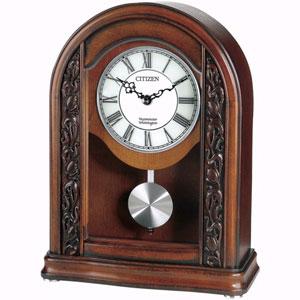 Citizen HS5292-A Настольные часы дерево