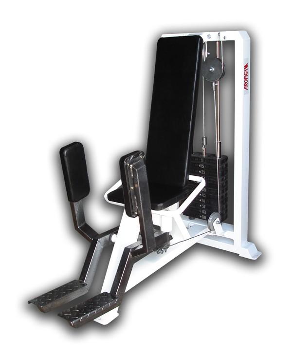 Тренажер для отводящих мышц бедра (70 кг) ТГ-015