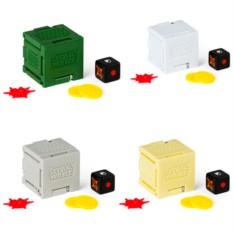Игровой набор Боевые кубики