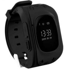 Умные часы для детей Кнопка жизни К911 Black