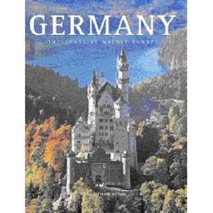 Книга Germany