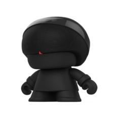 Черная портативная колонка Xoopar Grand Xboy