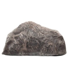 Декоративный камень с динозавром