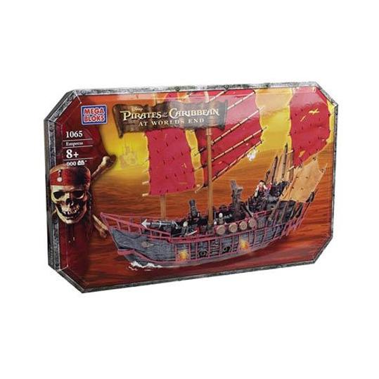Корабль «Императрица»