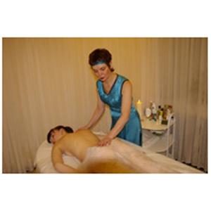 Rest-массаж