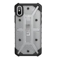 Противоударный чехол Urban Armor Gear Plasma Ice для iPhoneX
