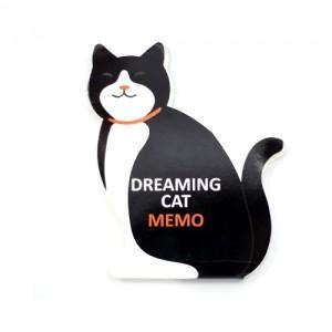 Отрывной блокнот Dreaming Cat (CS)