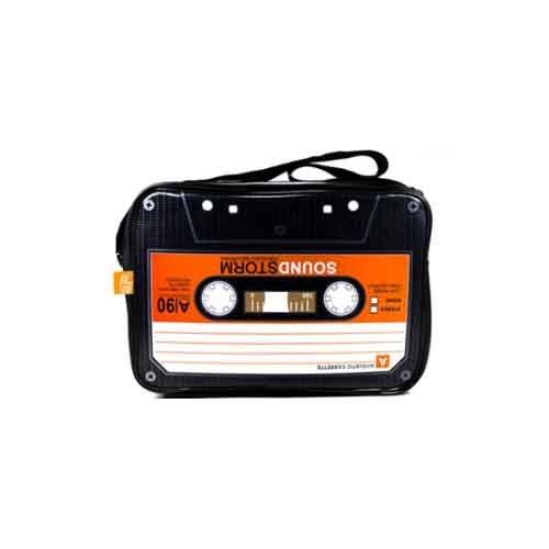 Сумка SoundStorm orange