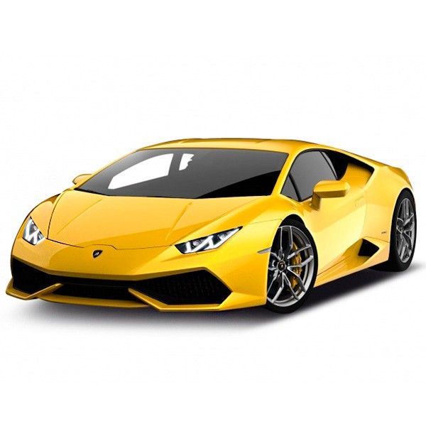 Модель машины Welly 1:34-39 Lamborghini Huracan LP 610-4