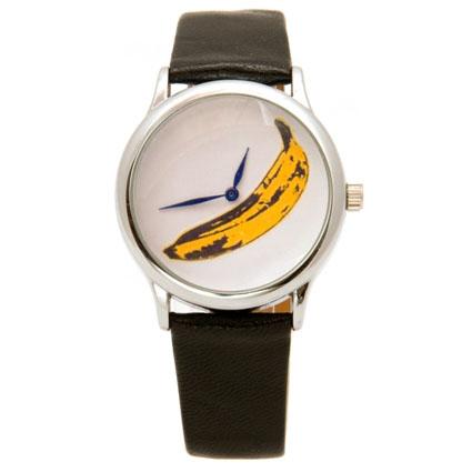 Наручные часы «Банан»