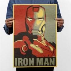 Плакат Железный человек