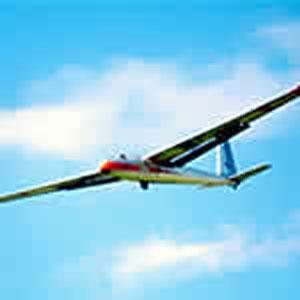 Полет на планере «Бланик»