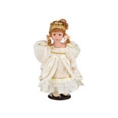 Фарфоровая кукла (высота 44 см)