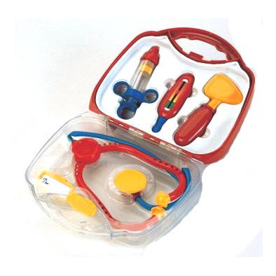 Набор доктора в чемоданчике