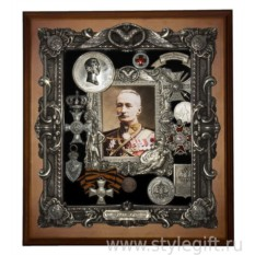 Ключница Брусилов
