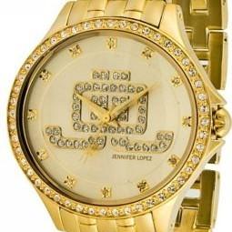 Часы Jennifer Lopez SUPER STAR 2612 CHGB