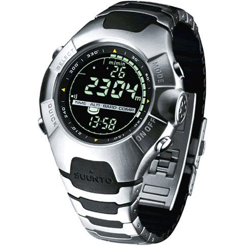 Часы «Suunto»