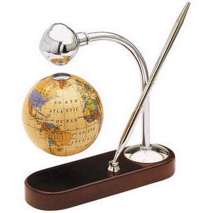 Настольный прибор «Планета»