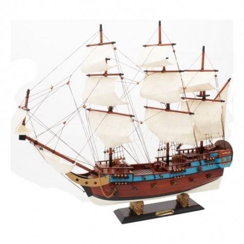 Корабль Олифант 60 см