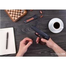 Шоколадный пистолет «ДПС»
