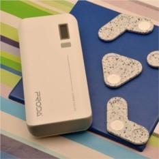 Внешний аккумулятор 20000 mAh REMAX White
