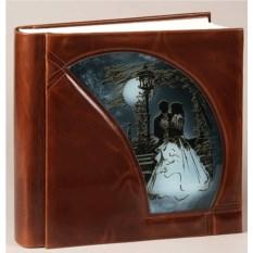 Свадебный фотоальбом Влюблённые под луной