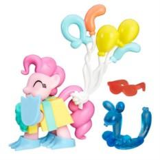 Коллекционные пони с аксессуарами My Little Pony