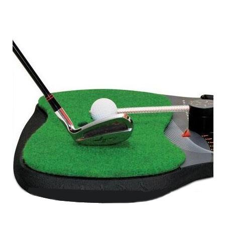 Симулятор игры в гольф