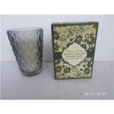 Ароматическая свеча Букет ароматов