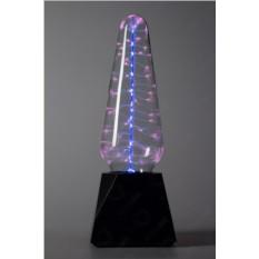 Электрическая плазменная лампа Тесла