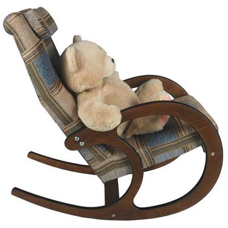 Кресло-качалка «Знак 8»