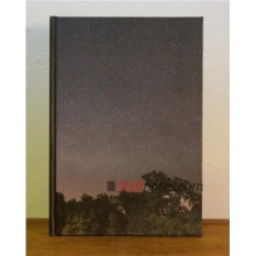 Скетчбук Звездное небо Kraftbook А5