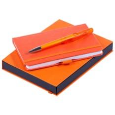 Оранжевый набор Idea