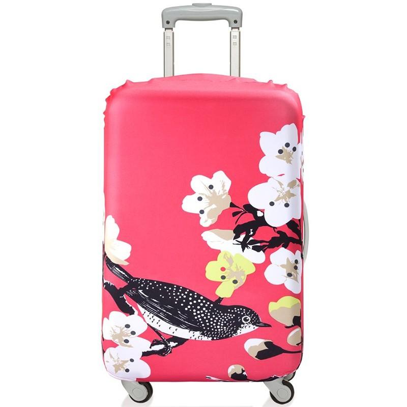Чехол для чемодана Cherry, большой