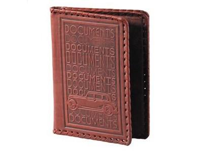 Обложка для автодокументов + паспорт