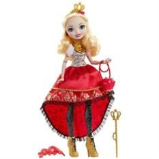 Куклы Эвер Афтер Хай. Отважные принцессы Эпл Вайт