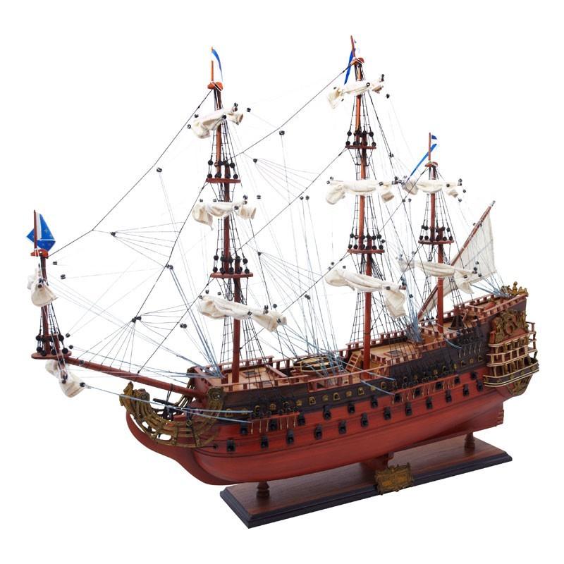 Модель корабля Le Soleil Royal от Artesania Esteban Ferrer