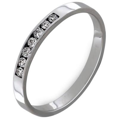 Кольцо с бриллиантами Yoonity
