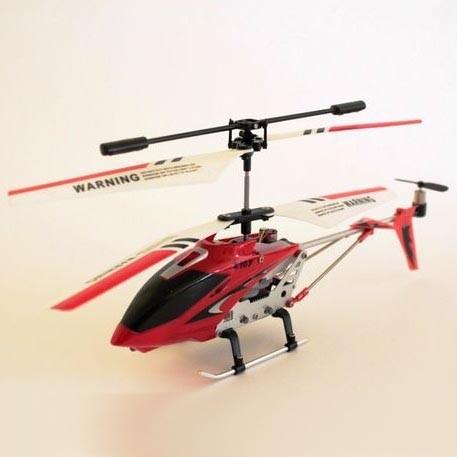 Вертолёт ADX Gyro x107 с гироскопом
