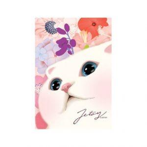 Почтовая открытка Choo Choo - Garden
