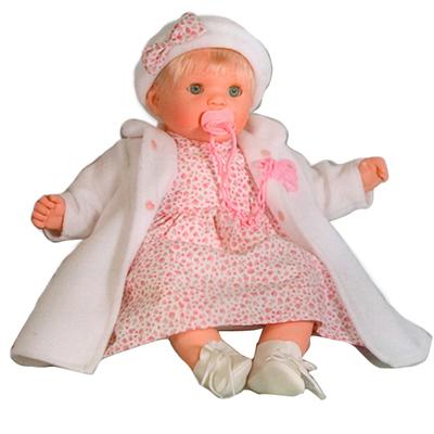 Кукла Toyse Paula