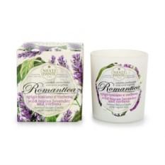 Ароматическая свеча Wild Tuscan Lavender & Verbena