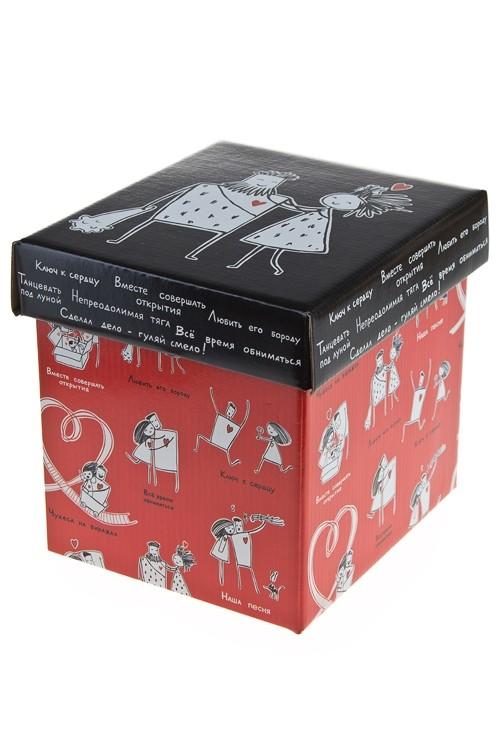 Подарочная коробка Это любовь