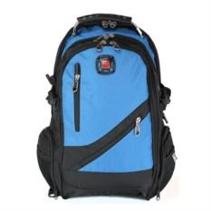 Синий рюкзак Swissgear
