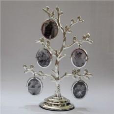 Глянцевая фоторамка Дерево