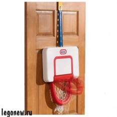 Баскетбольный щит Little Tikes