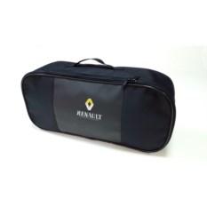 Аварийный набор в сумке с логотипом Renault